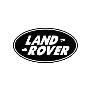 logo land rover. Black Bedroom Furniture Sets. Home Design Ideas