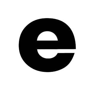 E internet explorer logo famous logos decals, decal sticker #164