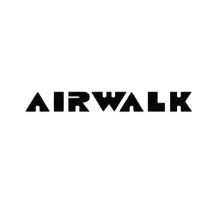 Airwalk Skate surf snow listed in skate and surf decals.