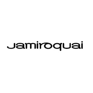 Jamiroquai band music listed in music and bands decals.