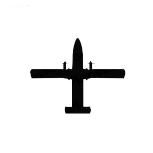 Airplane army helicopter cargo jet F15 listed in military decals.