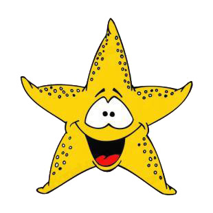 Image result for happy starfish