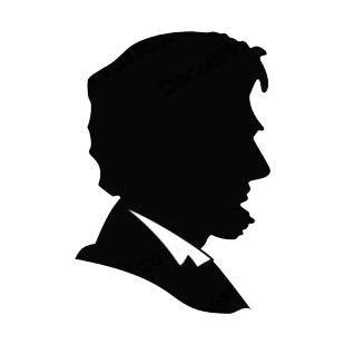 abraham lincoln the symbol of the When abraham lincoln was elected president in 1860, seven slave states left the   by the proclamation—it was an important symbolic gesture that identified the.