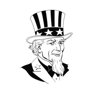 You need to enable Javascript Uncle Sam Drawing Tutorial