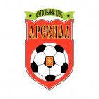 Fk Arsenal Tula soccer team logo, decals stickers