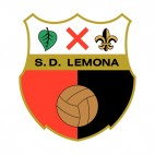 SD Lemona soccer team logo, decals stickers