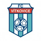 FC Vitkovice soccer team logo, decals stickers