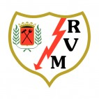 Rayova soccer team logo, decals stickers