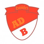 Belemito soccer team logo, decals stickers