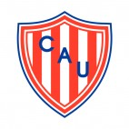 Club Atletico Union soccer team logo, decals stickers