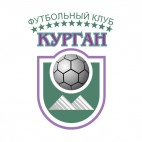 Kurgan soccer team logo, decals stickers