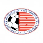 Football Club Energy soccer team logo, decals stickers