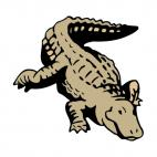Crocodile, decals stickers