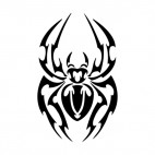 Tarantula tattoo , decals stickers
