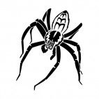 Tarantula, decals stickers